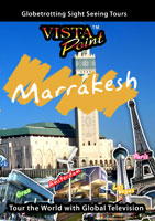 vista point marrakesh morocco
