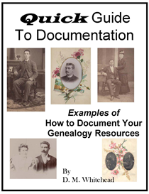 quick guide to documentation