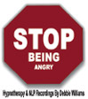 Stop Being Angry | Audio Books | Health and Well Being