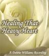 healing that heavy heart