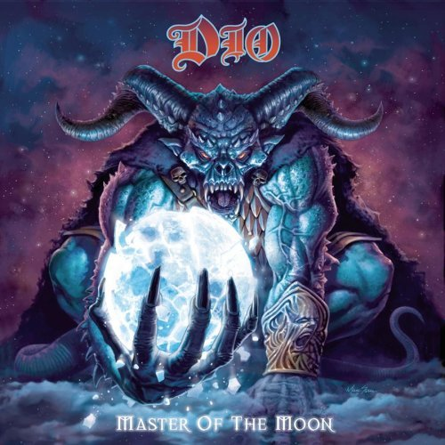First Additional product image for - DIO Master Of The Moon (2004) (SANCTUARY RECORDS) (10 TRACKS) 320 Kbps MP3 ALBUM