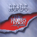 ACDC The Razor's Edge (1990) (ATCO RECORDS) (12 TRACKS) 320 Kbps MP3 ALBUM | Music | Rock