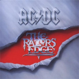 AC DC The Razor's Edge (1990) (ATCO RECORDS) (12 TRACKS) 320 Kbps MP3 ALBUM | Music | Rock