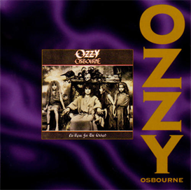 OZZY OSBOURNE No Rest For The Wicked (1995) (RMST) (EPIC RECORDS) 320 Kbps MP3 ALBUM   Music   Rock