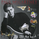 PAUL McCARTNEY All The Best! (1987) (CAPITOL RECORDS) (17 TRACKS) 320 Kbps MP3 ALBUM | Music | Popular