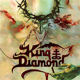 king diamond house of god (2000) (metal blade records) (13 tracks) 320 kbps mp3 album