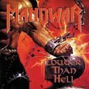 MANOWAR Louder Than Hell (1996) (GEFFEN RECORDS) (10 TRACKS) 320 Kbps MP3 ALBUM | Music | Rock