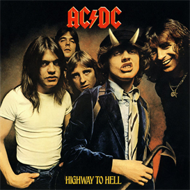 AC DC Highway To Hell (1994) (RMST) (ATCO RECORDS) (10 TRACKS) 320 Kbps MP3 ALBUM   Music   Rock