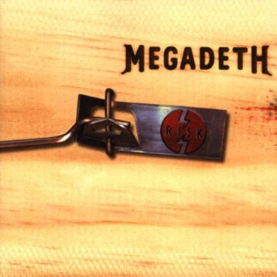 First Additional product image for - MEGADETH Risk (1999) (CAPITOL RECORDS) (12 TRACKS) 320 Kbps MP3 ALBUM
