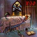 DIO Dream Evil (1987) (WARNER BROS. RECORDS) (9 TRACKS) 320 Kbps MP3 ALBUM | Music | Rock
