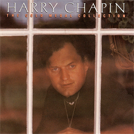 HARRY CHAPIN The Gold Medal Collection (1988) (ELEKTRA RECORDS) (32 TRACKS) 320 Kbps MP3 ALBUM   Music   Folk