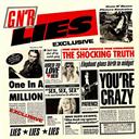 GUNS N' ROSES G N' R Lies (1988) (GEFFEN RECORDS) (8 TRACKS) 320 Kbps MP3 ALBUM | Music | Rock