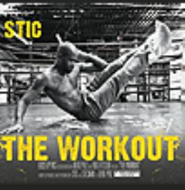 the workout by stic.man of dead prez