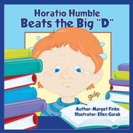 Horatio Humble Beats the Big D | eBooks | Children's eBooks