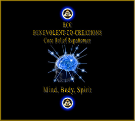 bcc core belief repatterner - mind: body: spirit