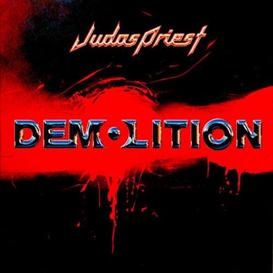 judas priest demolition (2001) (atlantic records) (13 tracks) 320 kbps mp3 album