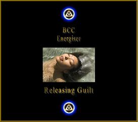 bcc energiser- releasing guilt