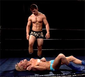 0604-Cody Nelson vs Jeff Hollister | Movies and Videos | Special Interest