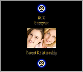bcc energiser- parent relationship