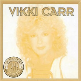 vikki carr 20 de coleccion (1994) (sony latin records) (20 tracks) 320 kbps mp3 album
