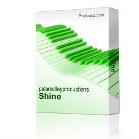 Shine   Music   Backing tracks