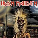 IRON MAIDEN Iron Maiden (1st ALBUM) (1998) (RMST) (RAW POWER) (9 TRACKS) 320 Kbps MP3 ALBUM   Music   Rock