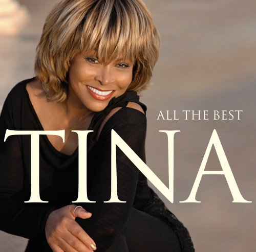 First Additional product image for - TINA TURNER Tina: All The Best (2004) (RMST) (CAPITOL RECORDS) (33 TRACKS) 320 Kbps MP3 ALBUM