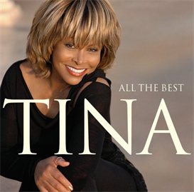TINA TURNER Tina: All The Best (2004) (RMST) (CAPITOL RECORDS) (33 TRACKS) 320 Kbps MP3 ALBUM | Music | Popular