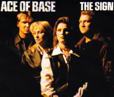 First Additional product image for - ACE OF BASE The Sign (1994) (ARISTA RECORDS) (4 TRACKS) 320 Kbps MP3 SINGLE