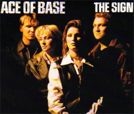 ace of base the sign (1994) (arista records) (4 tracks) 320 kbps mp3 single