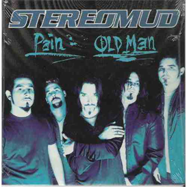 stereomud pain (2001) (loud records) (2 tracks) 320 kbps mp3 single