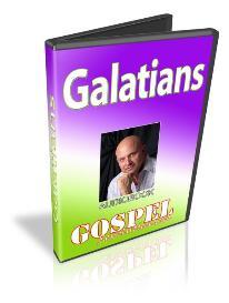 galatians (audiobook)