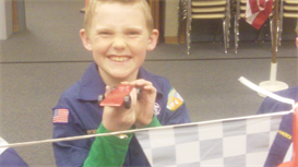 First Place Pinewood Derby Plans | eBooks | Children's eBooks
