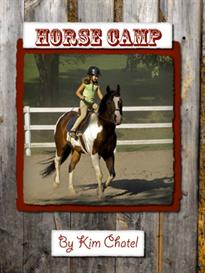 Horse Camp | eBooks | Children's eBooks