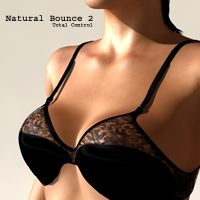 Natural Bounce 2 | Software | Design