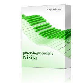 Nikita | Music | Backing tracks