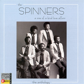 THE SPINNERS A One Of A Kind Love Affair: The Anthology (1991) (ATLANTIC RECORDS) (30 TRACKS) 320 Kbps MP3 ALBUM | Music | R & B