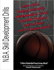 NBA Skill Development Playbook | eBooks | Sports