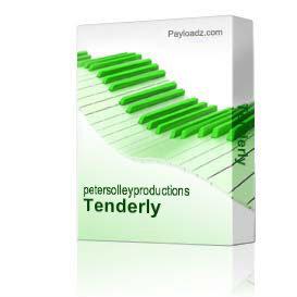 Tenderly | Music | Backing tracks