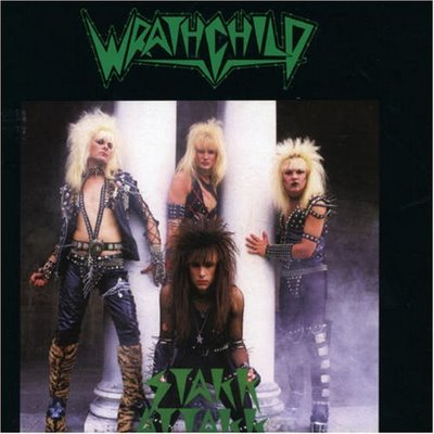 First Additional product image for - WRATHCHILD Stakk Attakk (1984) (HEAVY METAL RECORDS) (IMPORT) (U.K.) (10 TRACKS) 320 Kbps MP3 ALBUM