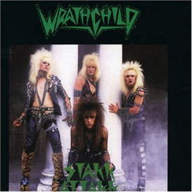 WRATHCHILD Stakk Attakk (1984) (HEAVY METAL RECORDS) (IMPORT) (U.K.) (10 TRACKS) 320 Kbps MP3 ALBUM | Music | Rock