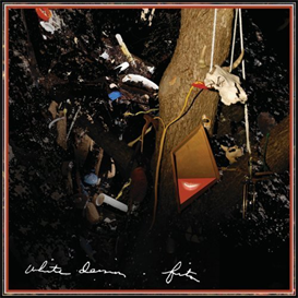 white denim fits (2009) (downtown records) (23 tracks) 320 kbps mp3 album