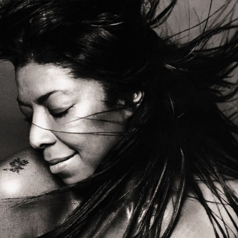 First Additional product image for - NATALIE COLE Snowfall On The Sahara (1999) (ELEKTRA) (12 TRACKS) 320 Kbps MP3 ALBUM