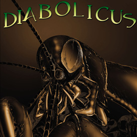 Diabolicus 3 | eBooks | Science Fiction