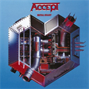 ACCEPT Metal Heart (1985) (SONY) (10 TRACKS) 192 Kbps MP3 ALBUM   Music   Rock