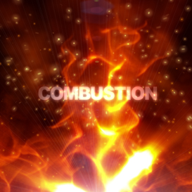 combustion (tc particular required)