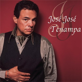 jose jose tenampa (2001) (bmg u.s. latin) (10 tracks) 320 kbps mp3 album