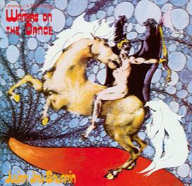 JULIAN JAY SAUARIN Waiters On The Dance (2001) (COMET RECORDS) (6 TRACKS) 320 Kbps MP3 ALBUM | Music | World