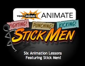 Stick Men Animation Tutorial | Movies and Videos | Educational