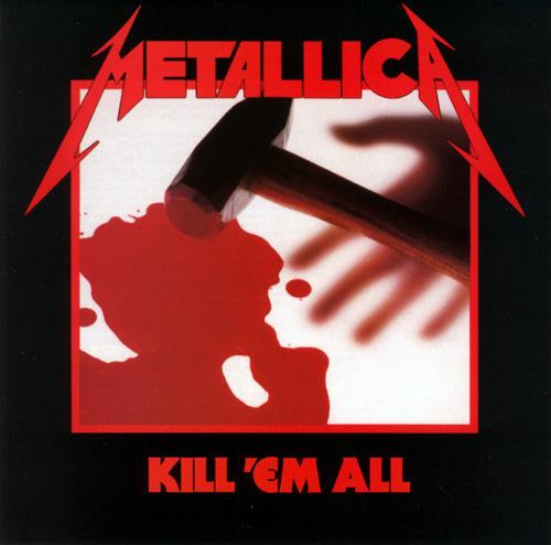 First Additional product image for - METALLICA Kill 'Em All (1995) (ELEKTRA) (10 TRACKS) 128 Kbps MP3 ALBUM